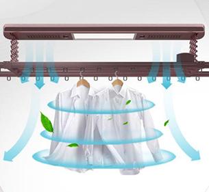 传统晾晒VS 智能晾衣,选哪个更好呢?