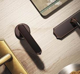 如何选择一把合适的门锁?