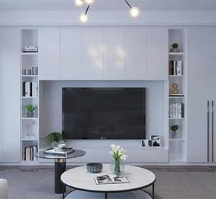 现代极简   用最简的设计,打造光线的盗梦空间